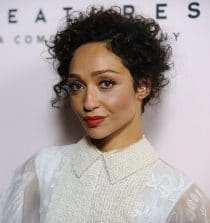 Ruth Negga Actress