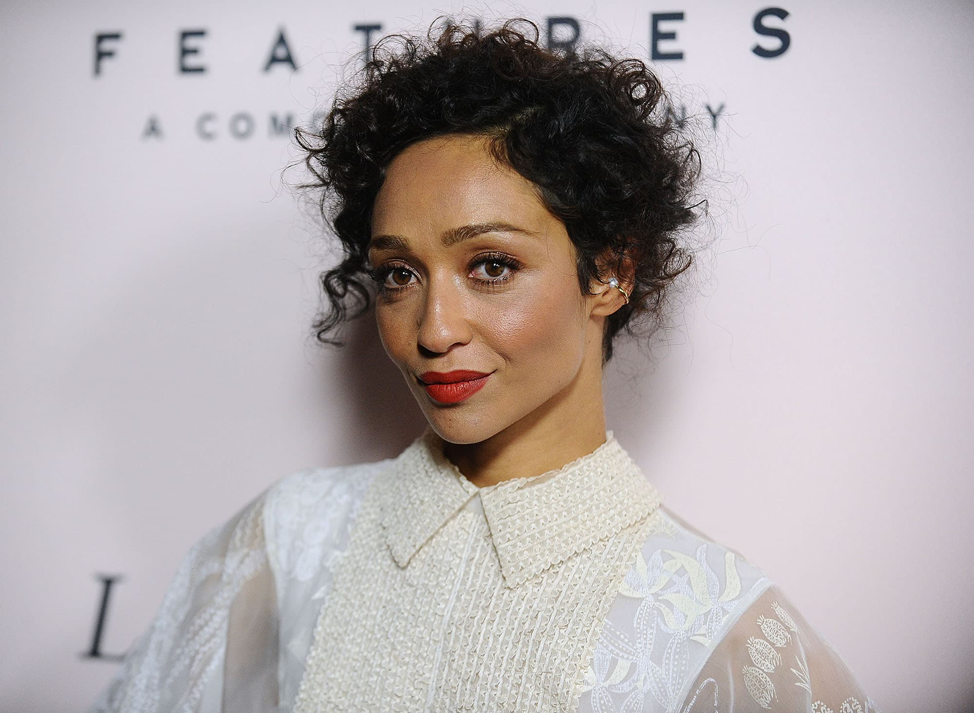 Ruth Negga Irish, Ethiopian Actress