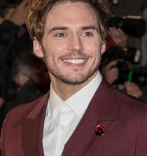 Sam Claflin Actor
