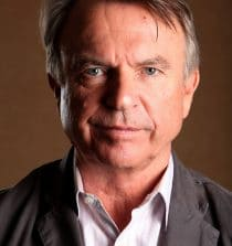 Sam Neill Actor, Writer, Producer, Director