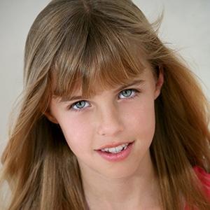 Samantha Mahurin Eye