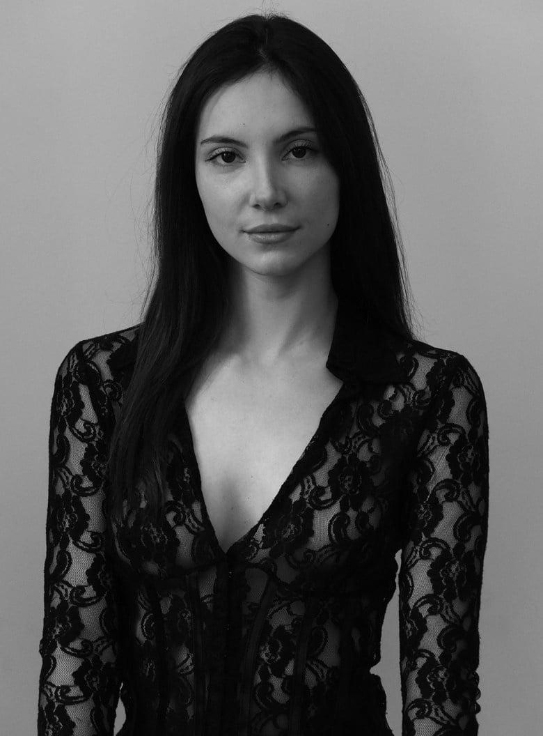 Samantha Robinson body