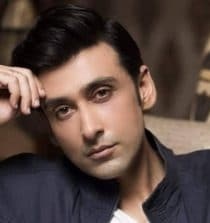 Sami Khan Actor, Model
