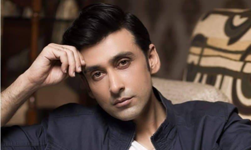 Sami Khan Pakistani Actor, Model