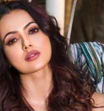 Sana Khan Actress, Model, Dancer