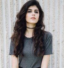 Sanjana Sanghi Actress, Model