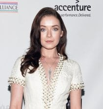 Sarah Bolger Actress