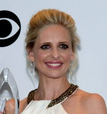Sarah Michelle Gellar Actress, Producer