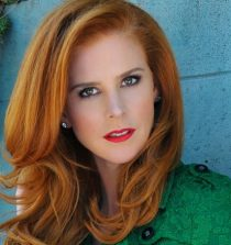 Sarah Rafferty Actress