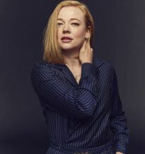 Sarah Snook Actress