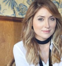 Sasha Alexander Actress