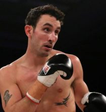 Scott Westgarth Professional Boxer