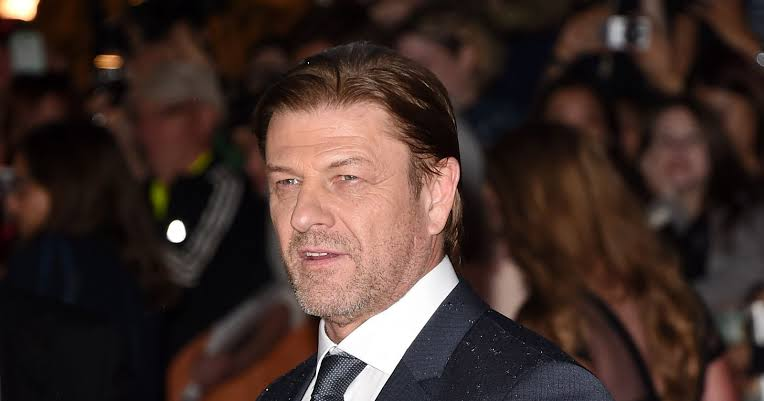 Sean Bean British Actor