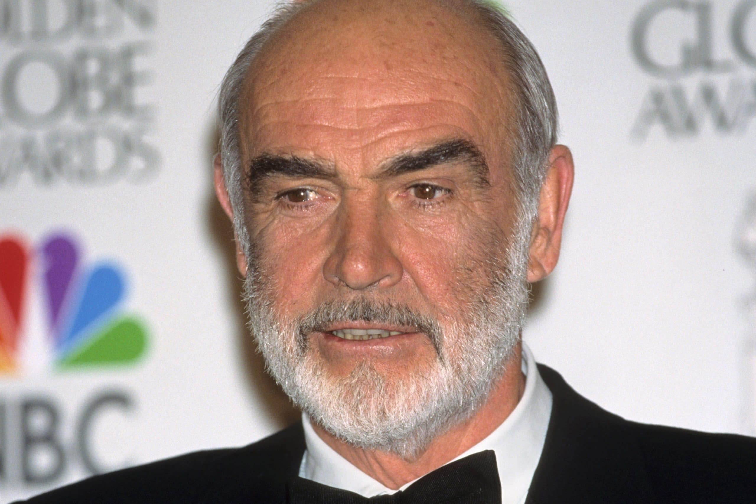 Sean Connery hieght