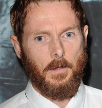 Sean Harris Actor, Writer