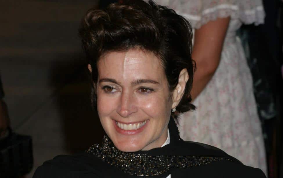 Sean Young Americanfw Actress