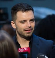 Sebastian Stan Actor