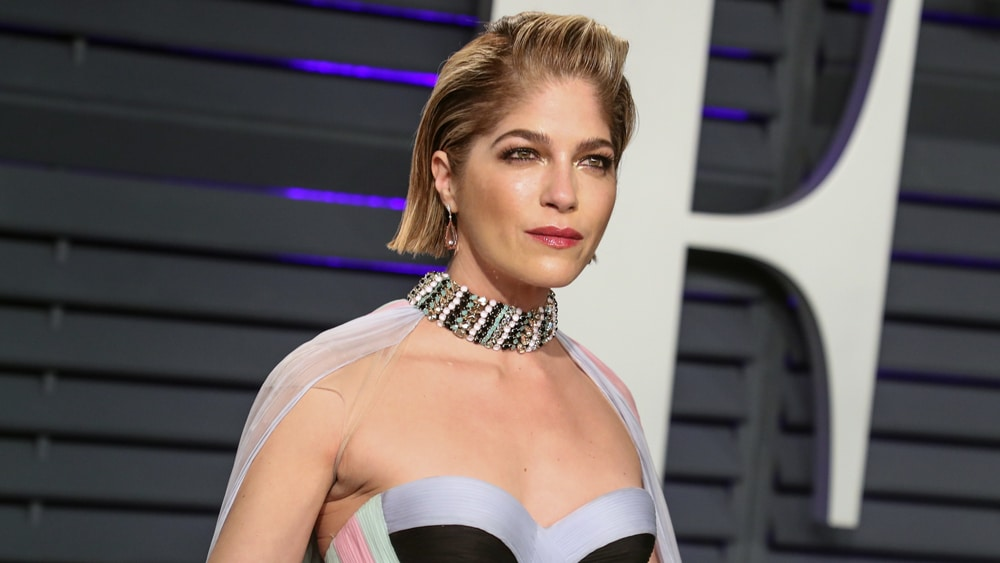Selma Blair Judaism Actress