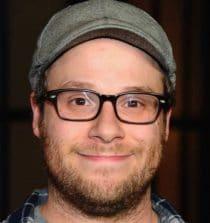 Seth Rogen Actor, Filmmaker, Comedian