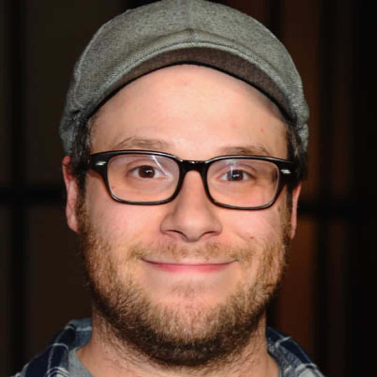 Seth Rogen Canadian, American Actor, Filmmaker, Comedian