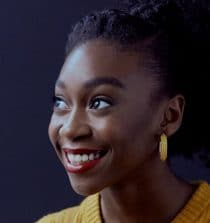 Shahadi Wright Joseph Actress, Singer, Dancer