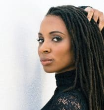 Shanola Hampton Actress