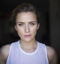Shantel VanSanten Model, Actress
