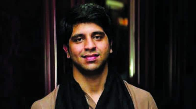 Shehzad Poonawalla Indian Lawyer, Congress Leader
