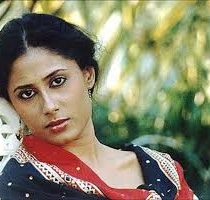Smita Patil Actress