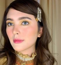 Sofia Andres Actress