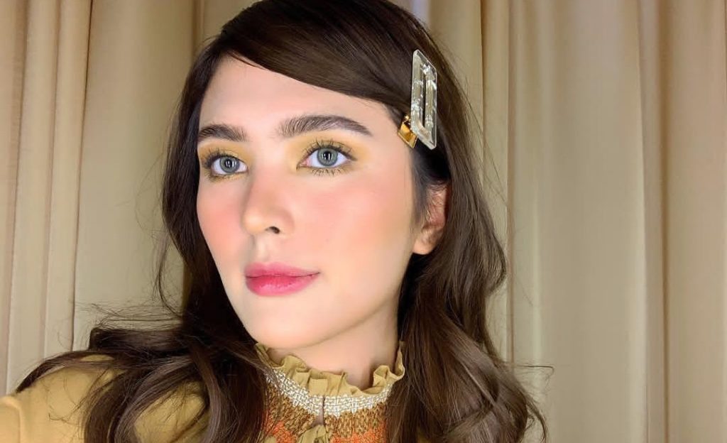 Sofia Andres Filipino Actress