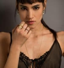 Sofia Boutella Dancer, Model, Actress