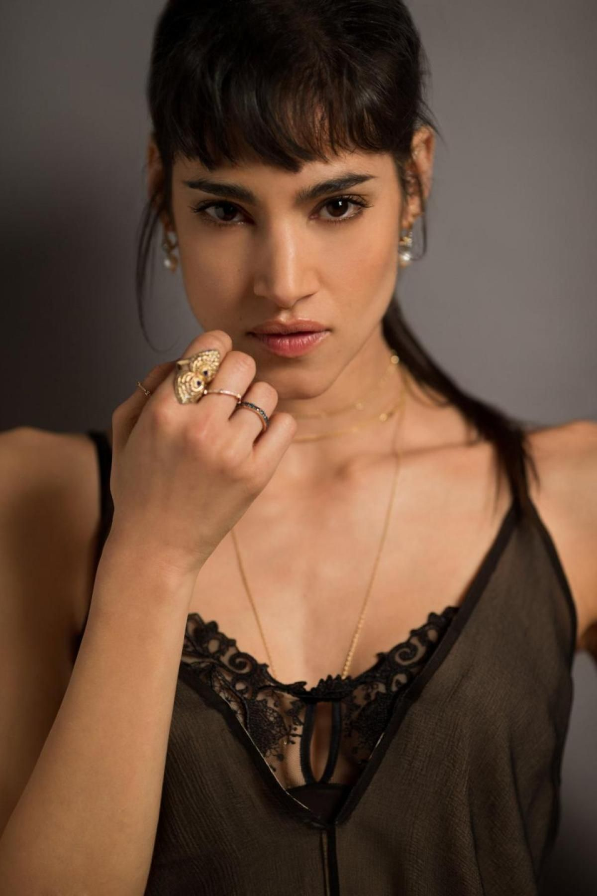 Sofia Boutella Actress