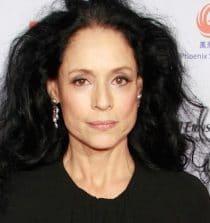 Sônia Braga Actress