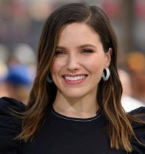 Sophia Bush Actress, Activist, Director, Producer
