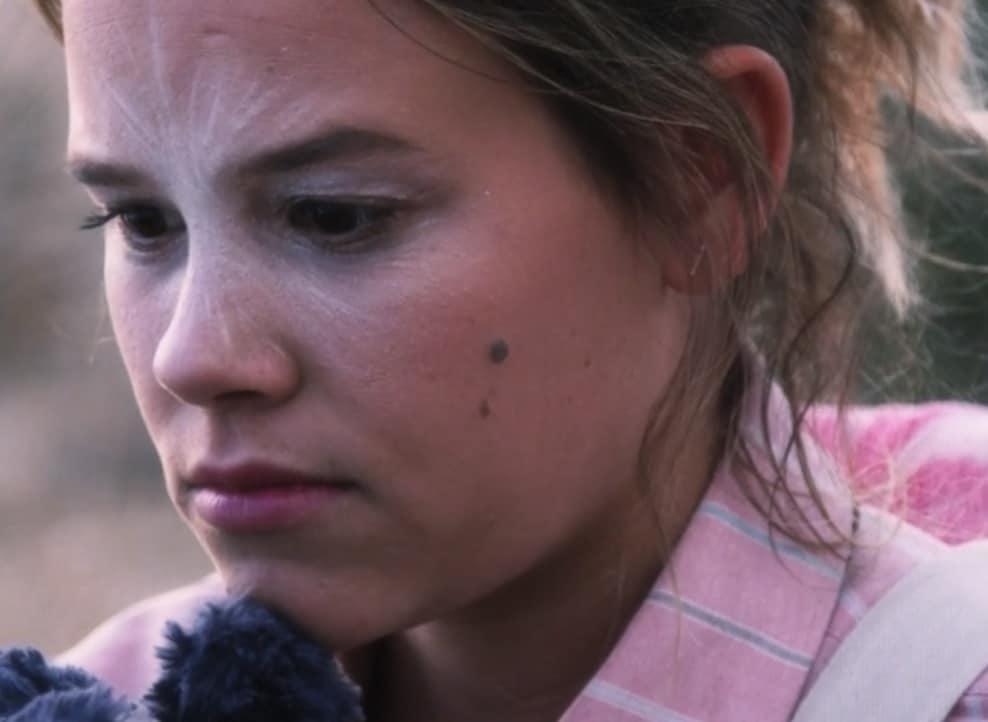 Sosie Bacon American Actress