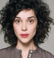 St. Vincent Singer-Songwriter, Record Producer