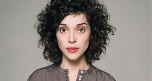 St. Vincent American Singer-Songwriter, Record Producer