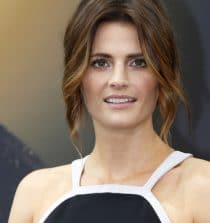 Stana Katic Actress, Producer