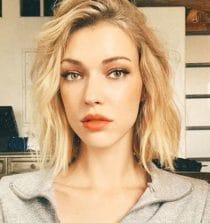 Stefanie Michova Model