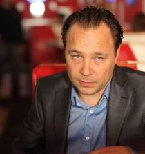 Stephen Graham Actor