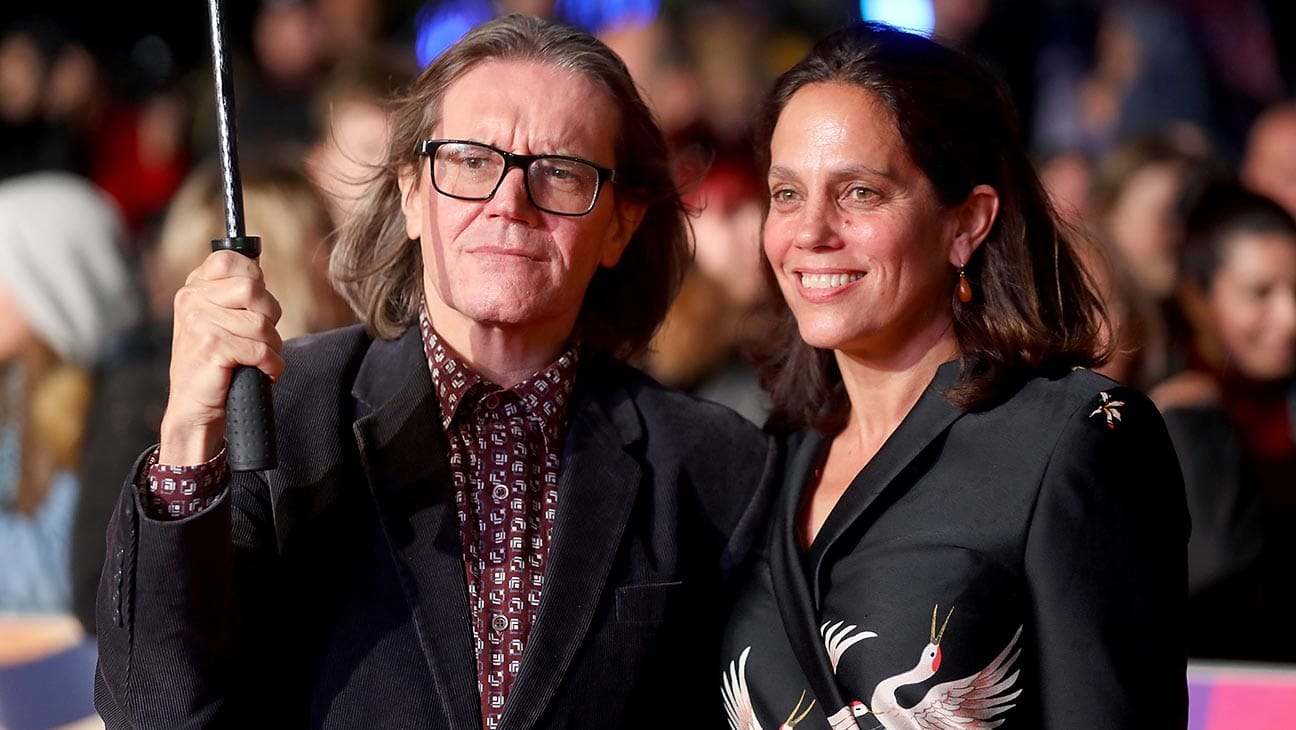 Stephen Woolley British Film director, Film producer, Television producer