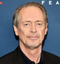 Steve Buscemi Actor, Director, Filmmaker