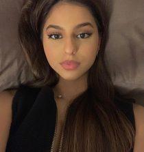 Suhana Khan Actress, Model