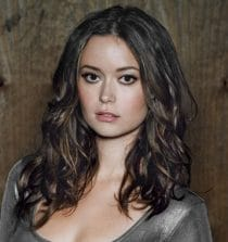 Summer Glau Actress
