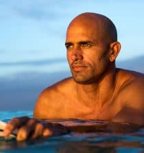Kelly Slater Professional Surfer, Author, Actor, Model, Environmental Activist, Businessman and Innovator.