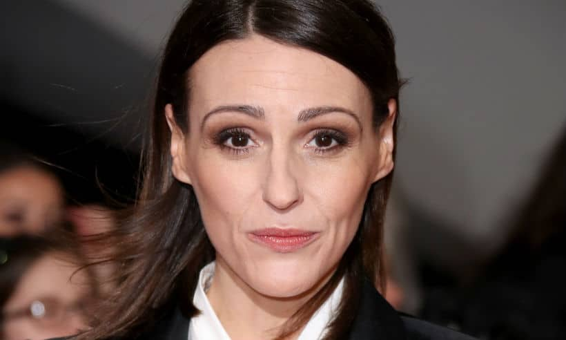 Suranne Jones British Actress