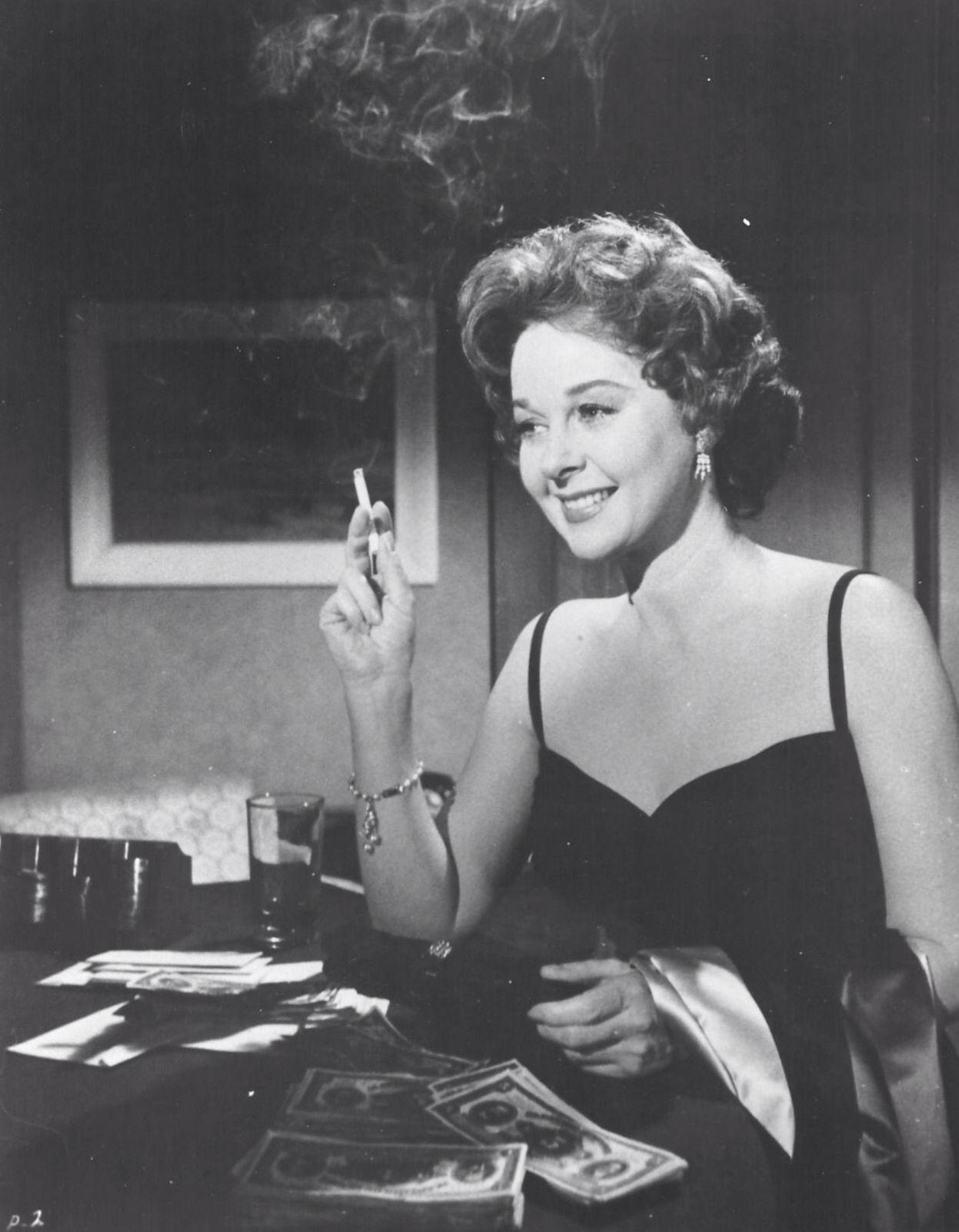 Susan Hayward American Actress, Model