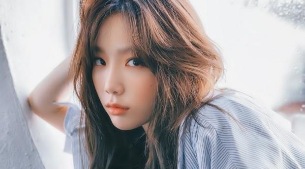 Taeyeon height