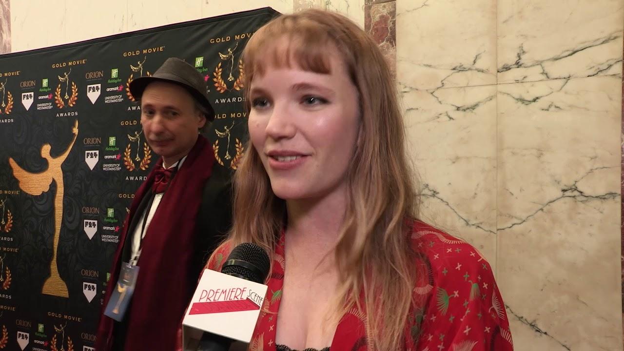 Tamzin Merchant English, British Actress, Writer, Director